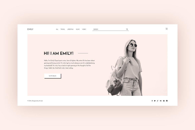 example-blog
