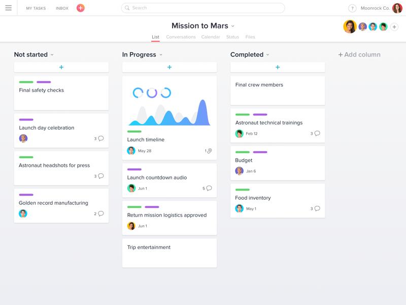 management-tools
