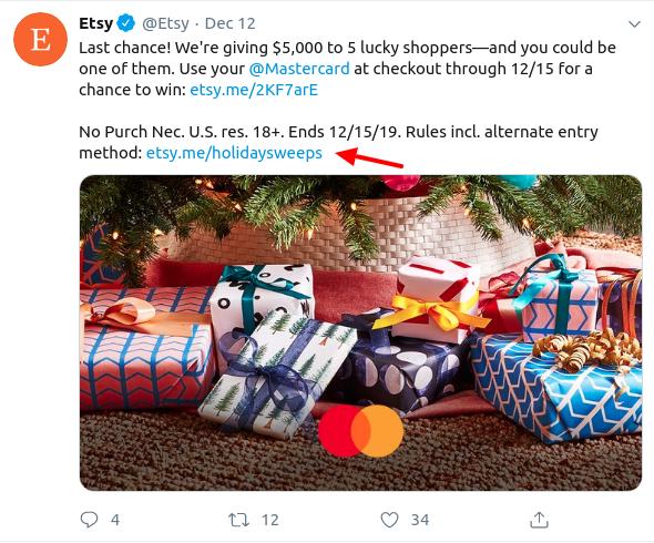 marketing-short-links