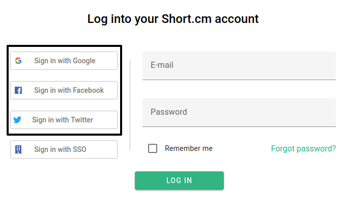 shortcm-sign-in
