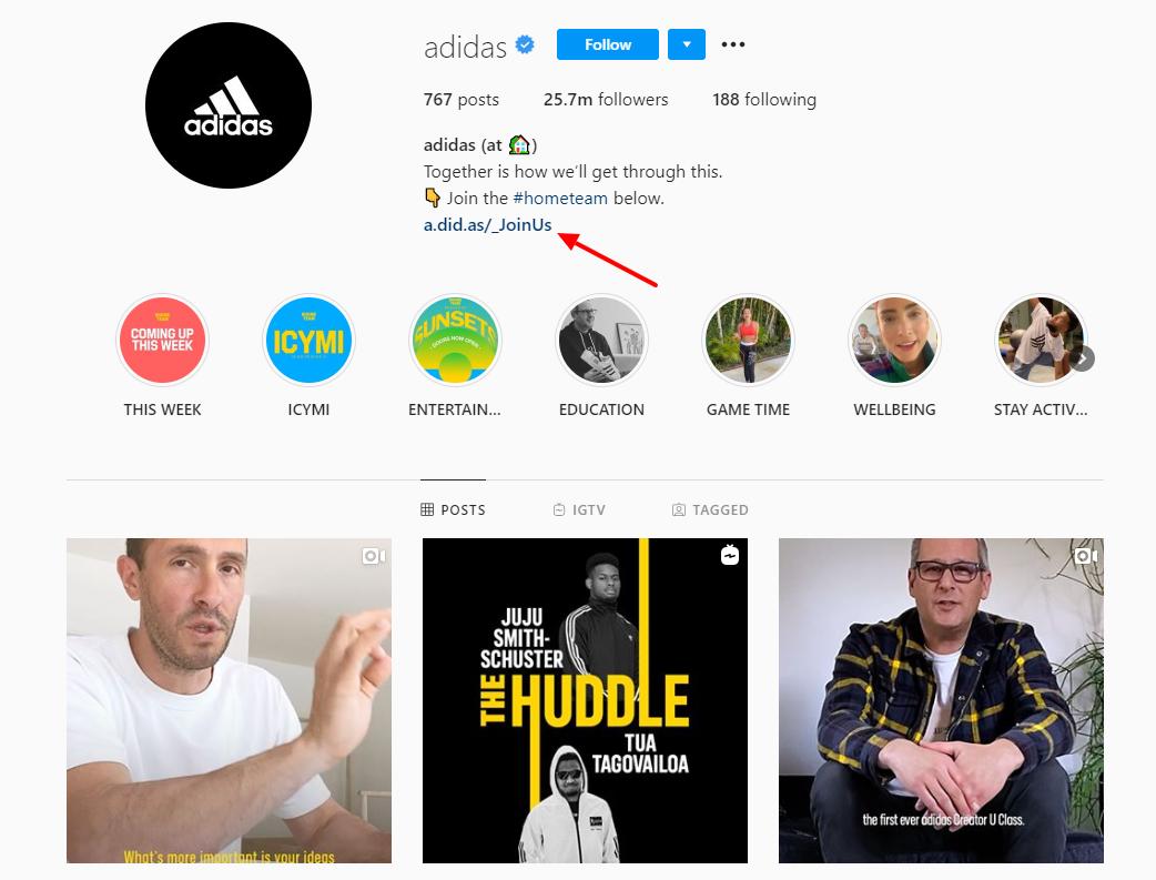 adidas-custom-domain
