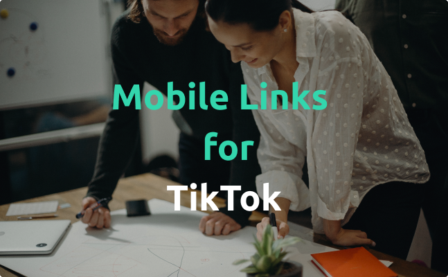How to Launch TikTok after Clicking a Link
