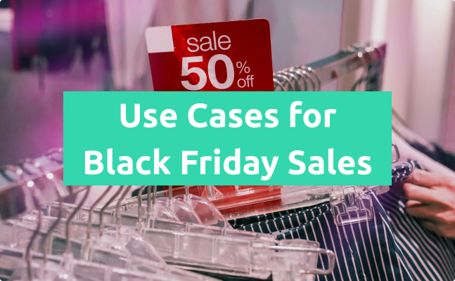 Short.io Use Cases for Black Friday Sales