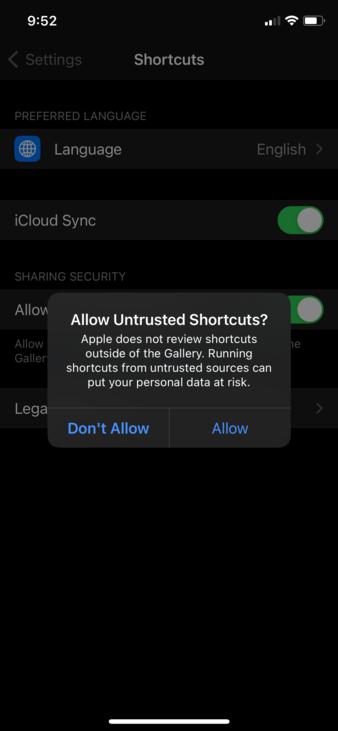 shortio-shortcut