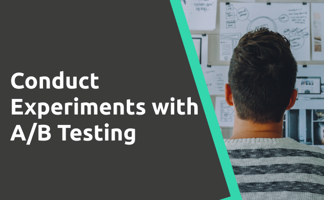 A/B Testing on Short.io to Conduct Experiments