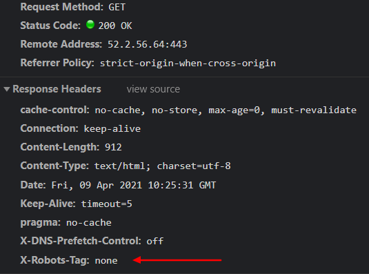 shortio-indexing